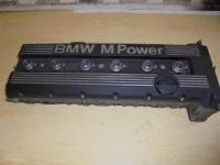 BMW E34 M5 Motorblock + Zylinderkopf