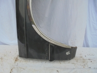 1 Kotflügel rechts von BMW für den BMW E28 Bj 05/81-12/87 in dunkelgrünmetallic