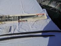 Windsplitset von Kamei für den BMW E30 (3er) Bj 09/82-12/91