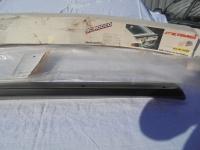 Heckspoiler von Kamei neu für den VW Scirocco I Bj 04/74-07/80