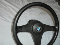 Lederlenkrad für den BMW E24, E28, E30, E32 und E34