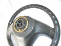 Lederlenkrad für den Opel Kadett E GSI 16V u.a.
