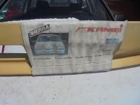 Frontspoiler von Kamei für den Ford Sierra ab Bj 03/85