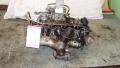 Nissan Micra Zylinderkopf und Vergaser für MA 10 S
