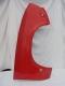 1 Kotflügel rechts von GM/Opel für den Opel Manta A Bj 09/70-08/75 in rot