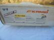 Seitenschürzen rechts und links von Kamei für den Ford Escort MK3 Bj 09/80-12/85