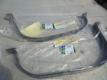 Halteband-Kraftstoffbehälter (Set) für den LAND ROVER EVOQUE Bj. 2011
